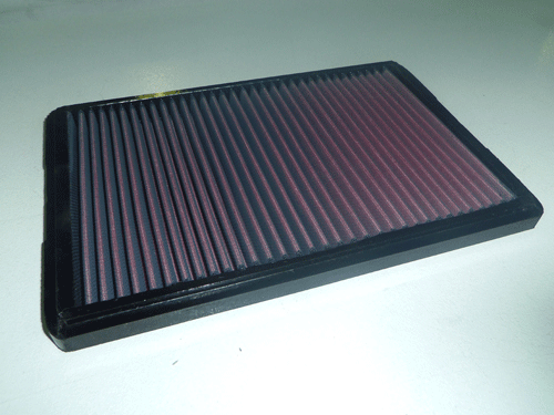 Filtro de aire KN33-2546