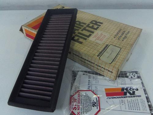 Filtro de aire KN33-2673