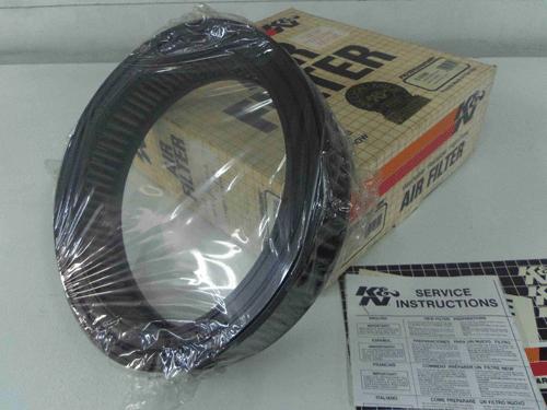 Filtro de aire KNE-2585