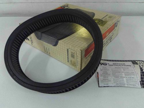 Filtro de aire KNE-2850
